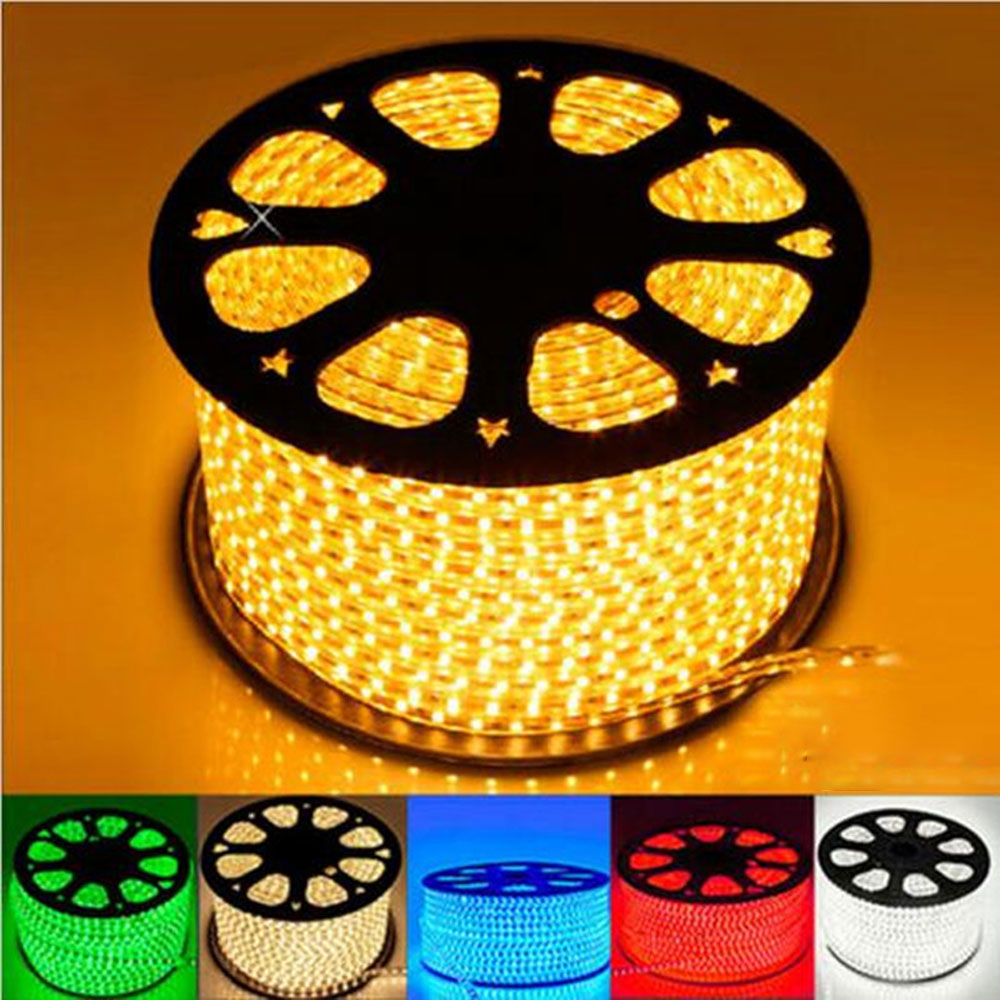 220v/110v LED STRIP LIGHT