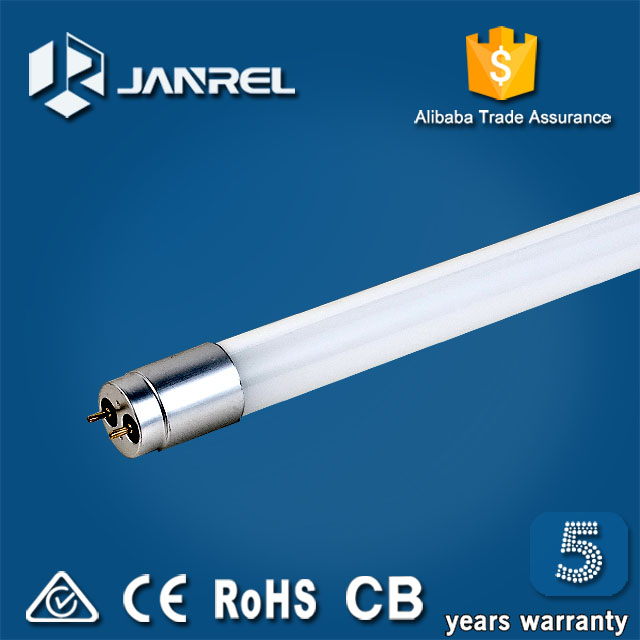 Led T8 Glass Tube