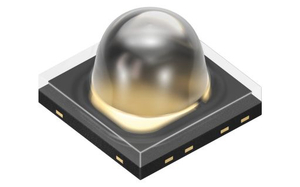Osram Secures Safety with its Infrared LED